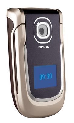 foto del cellulare Nokia 2760