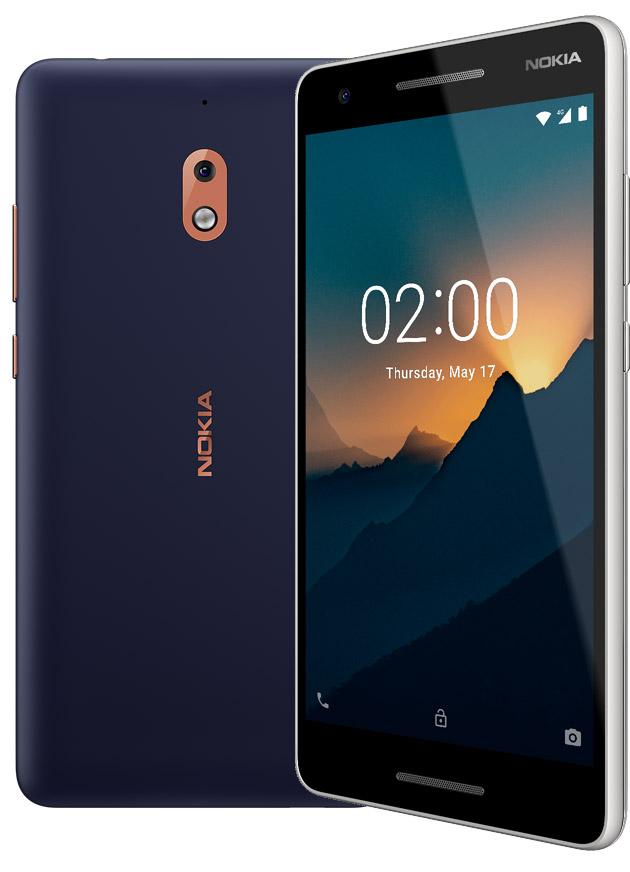 foto del cellulare Nokia 2.1