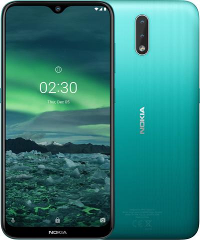 foto del cellulare Nokia 2.3