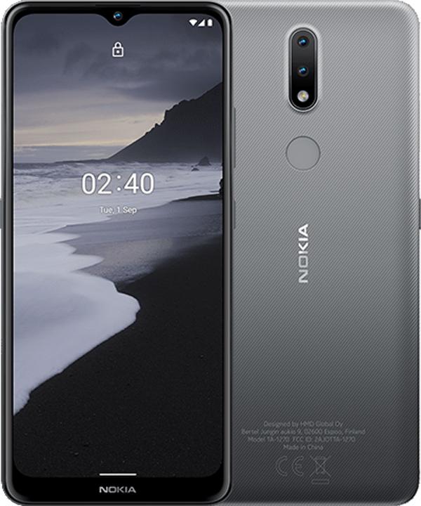 foto del cellulare Nokia 2.4