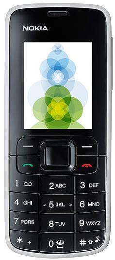 foto del cellulare Nokia 3110 Evolve
