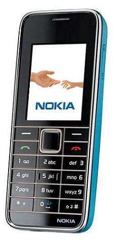 foto del cellulare Nokia 3500 Classic