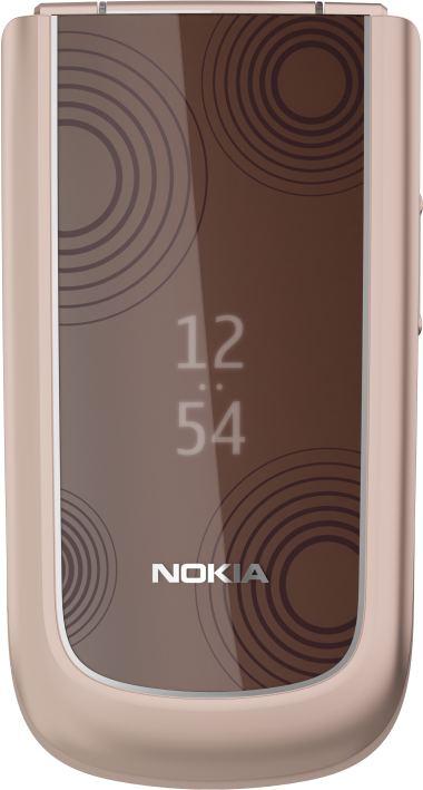 foto del cellulare Nokia 3710 Fold