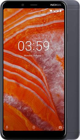 foto del cellulare Nokia 3.1 Plus