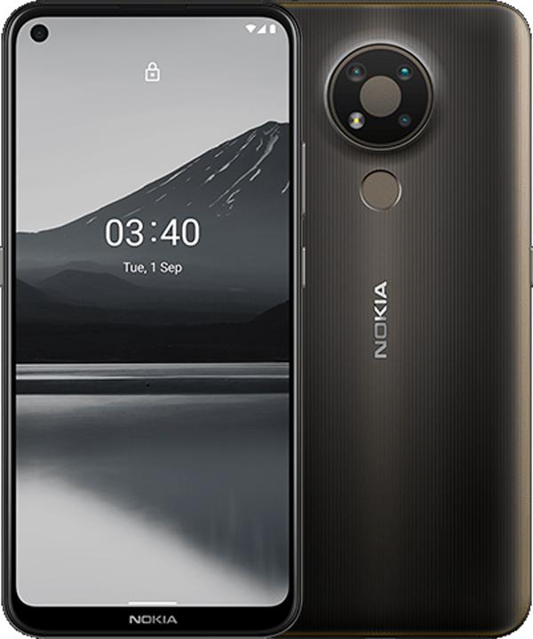 foto del cellulare Nokia 3.4