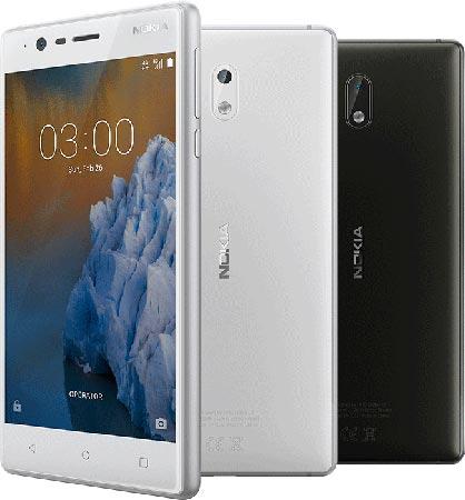 foto del cellulare Nokia 3