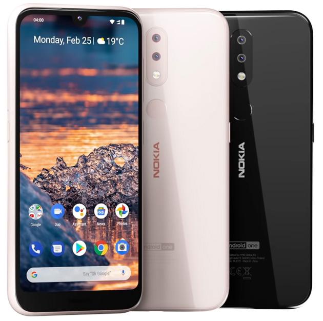 foto del cellulare Nokia 4.2