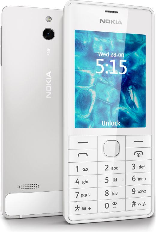 foto scheda Nokia 515