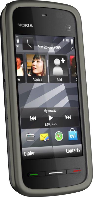 foto del cellulare Nokia 5230