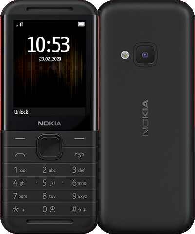 foto del cellulare Nokia 5310