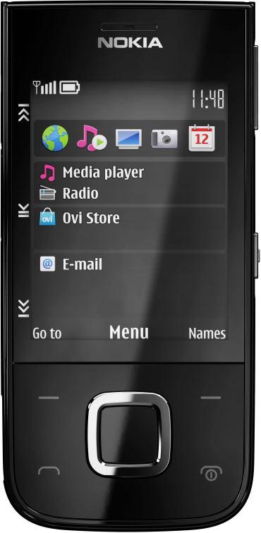 foto del cellulare Nokia 5330 Mobile TV edition