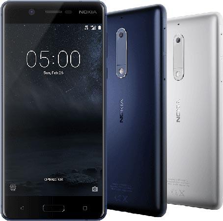 foto del cellulare Nokia 5