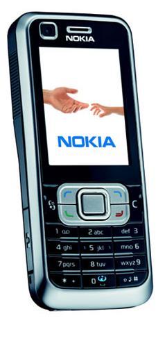 foto del cellulare Nokia 6121 Classic