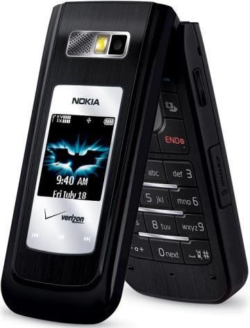 foto del cellulare Nokia 6205
