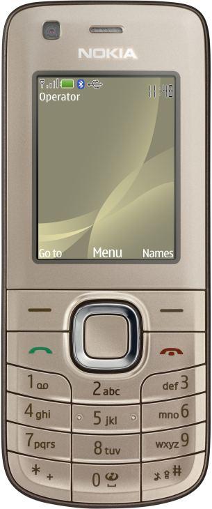 foto del cellulare Nokia 6216 Classic