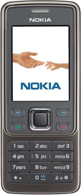 foto del cellulare Nokia 6300i