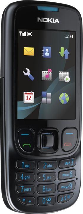 foto del cellulare Nokia 6303 Classic