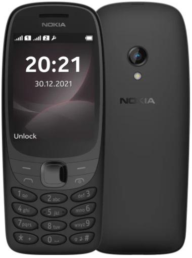 foto del cellulare Nokia 6310 (2021)