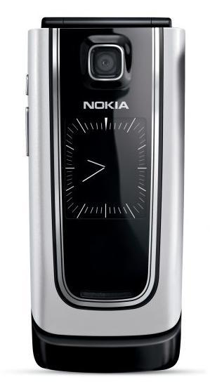 foto del cellulare Nokia 6555