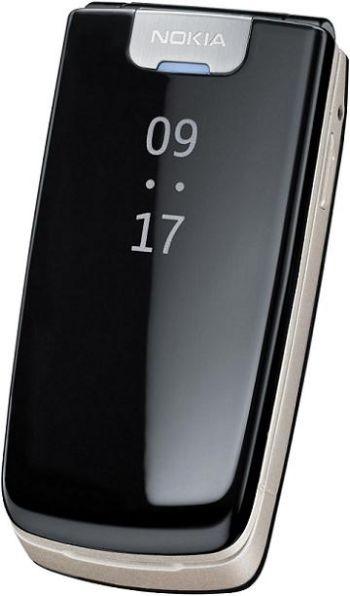 foto del cellulare Nokia 6600 Fold