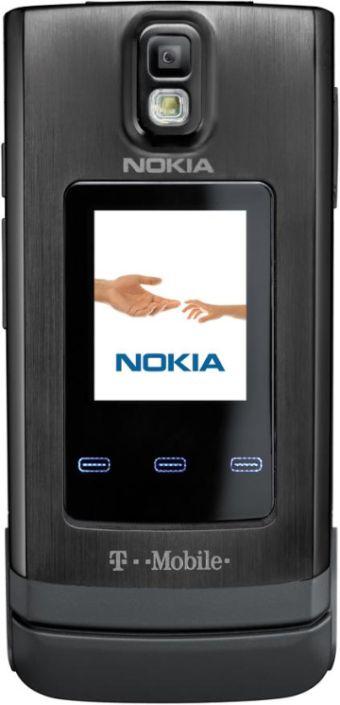 foto del cellulare Nokia 6650 Fold