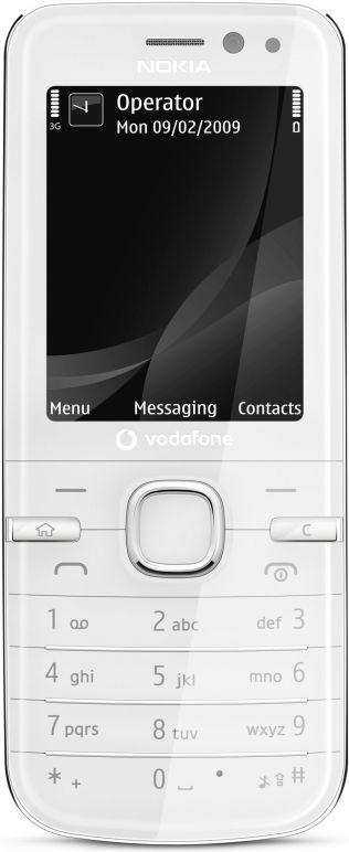 foto del cellulare Nokia 6730 Classic
