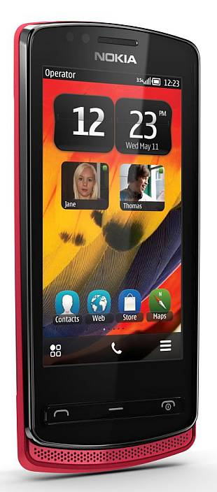 foto del cellulare Nokia 700