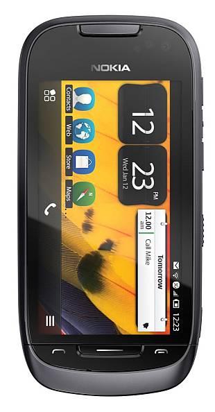 foto del cellulare Nokia 701