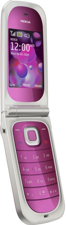 foto del cellulare Nokia 7020