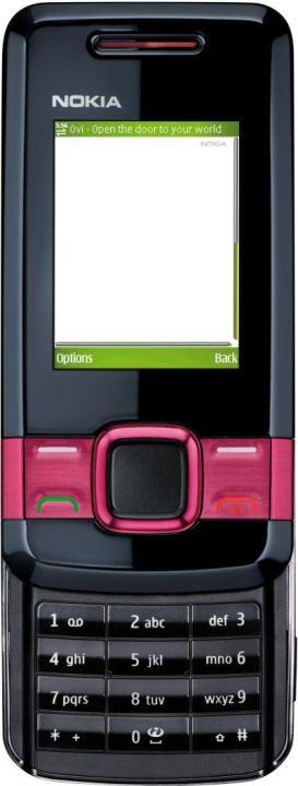 foto del cellulare Nokia 7100 Supernova