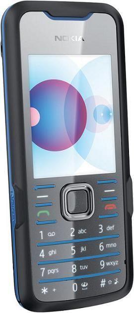 foto del cellulare Nokia 7210 Supernova