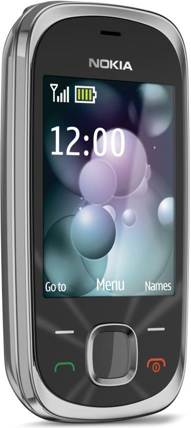foto del cellulare Nokia 7230