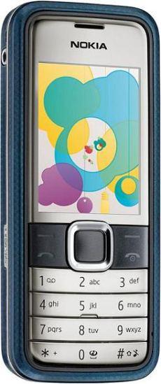 foto del cellulare Nokia 7310 Supernova