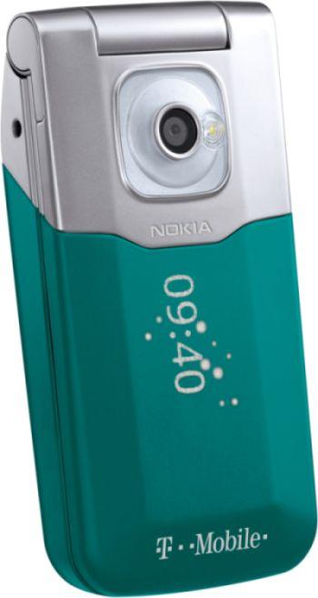foto del cellulare Nokia 7510 T-Mobile