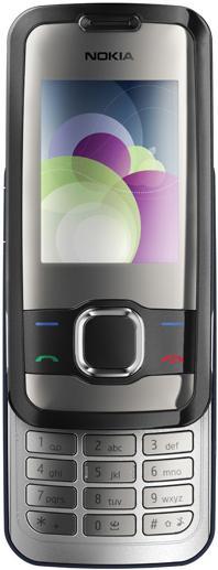 foto del cellulare Nokia 7610 Supernova