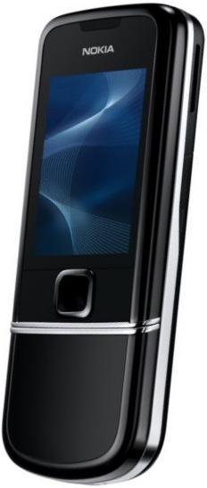 foto del cellulare Nokia 8800 Arte