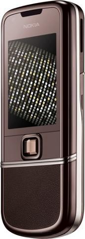 foto del cellulare Nokia 8800 Sapphire Arte