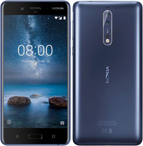 foto del cellulare Nokia 8