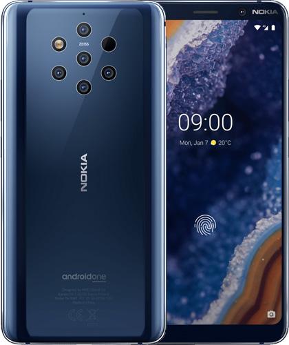 foto del cellulare Nokia 9 PureView