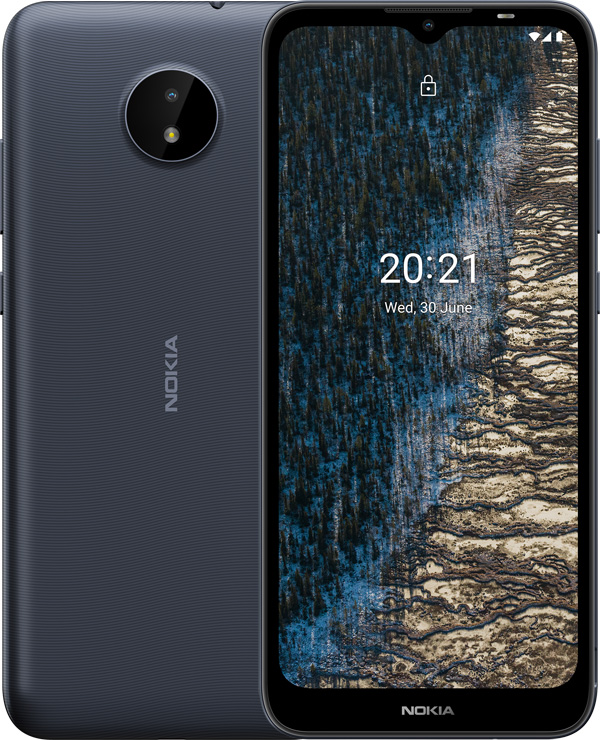 foto del cellulare Nokia C20