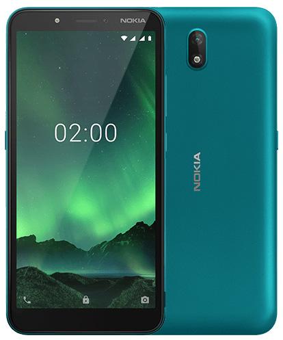 foto del cellulare Nokia C2 2020