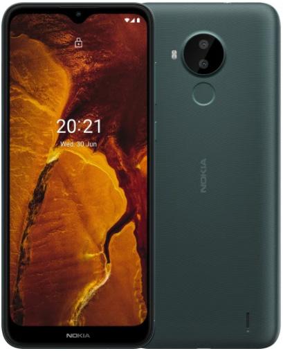 foto del cellulare Nokia C30