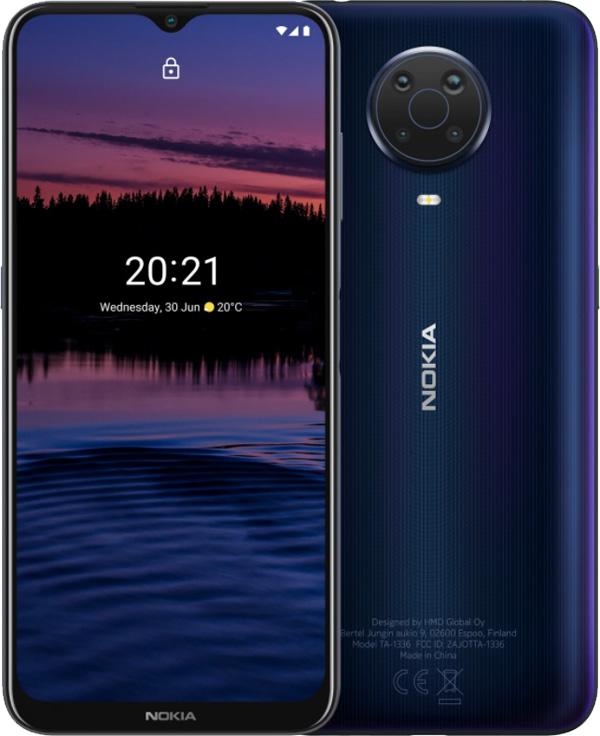 foto del cellulare Nokia G20