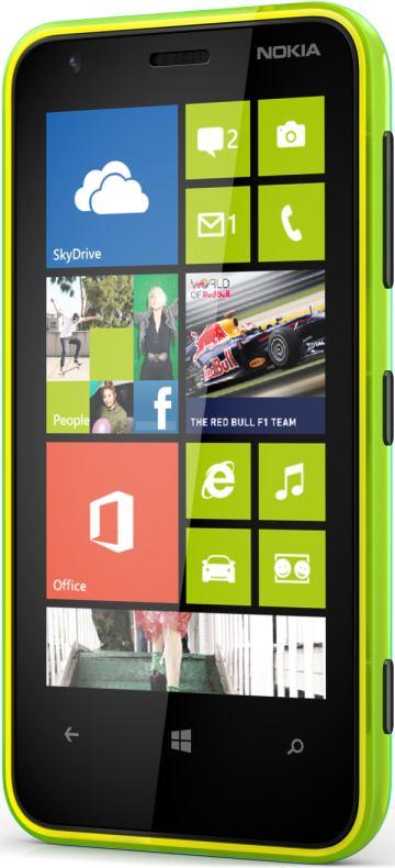 foto del cellulare Nokia Lumia 620