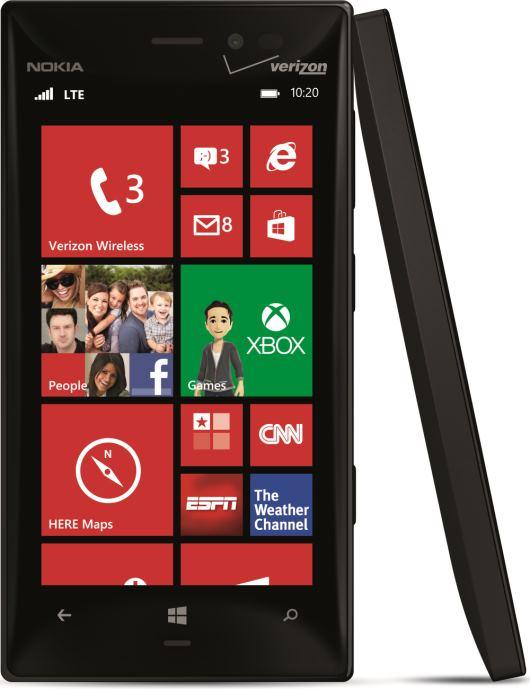 foto del cellulare Nokia Lumia 928