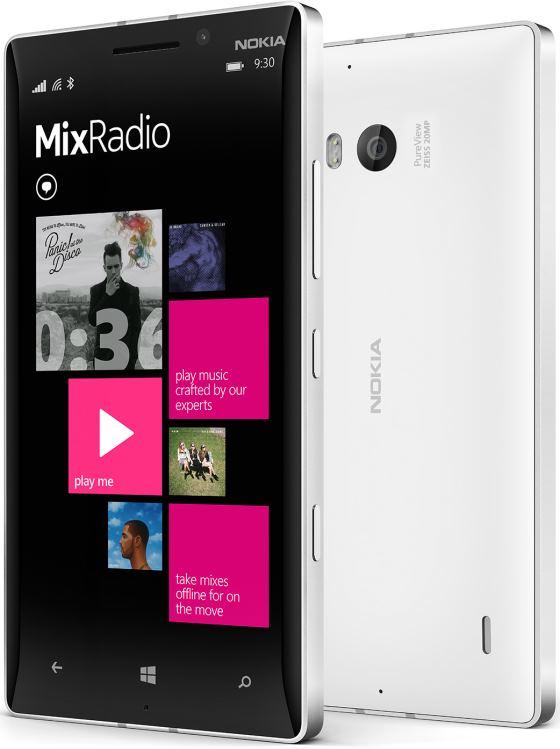 foto del cellulare Nokia Lumia 930