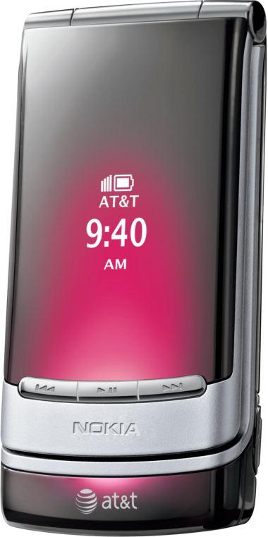 foto del cellulare Nokia 6750 Mural