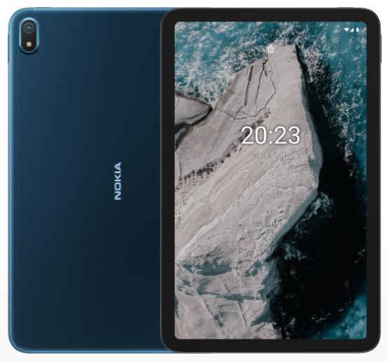 foto del cellulare Nokia T20