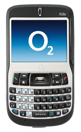 foto del cellulare O2 Cosmo