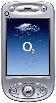 foto del cellulare O2 XDA Argon